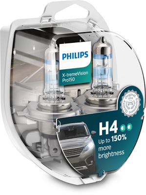 Picture of PHILIPS - 12342XVPS2 - Bulb