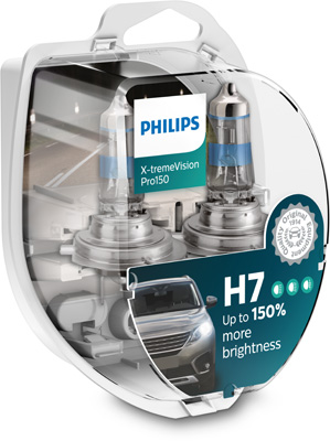 Picture of PHILIPS - 12972XVPS2 - Bulb
