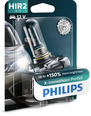 Picture of PHILIPS - 9012XVPB1 - Bulb