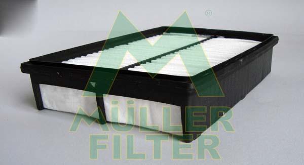 Slika MULLER FILTER - PA3333 - Filter za vazduh (Sistem za dovod vazduha)