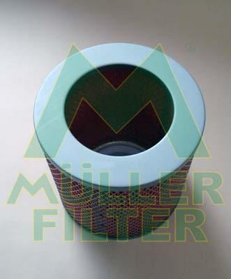 Slika MULLER FILTER - PA3395 - Filter za vazduh (Sistem za dovod vazduha)