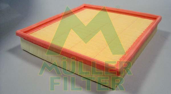 Slika MULLER FILTER - PA468 - Filter za vazduh (Sistem za dovod vazduha)