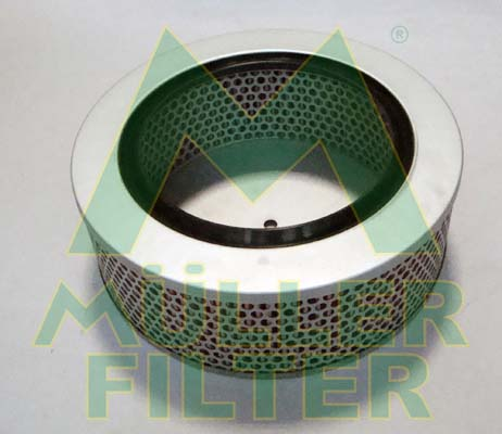 Slika MULLER FILTER - PA3487 - Filter za vazduh (Sistem za dovod vazduha)