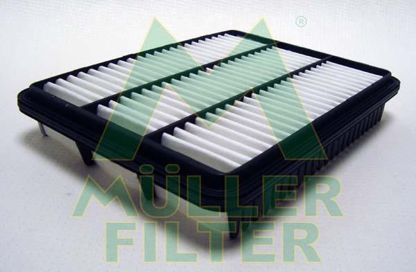 Slika MULLER FILTER - PA3323 - Filter za vazduh (Sistem za dovod vazduha)