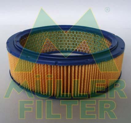 Slika MULLER FILTER - PA40 - Filter za vazduh (Sistem za dovod vazduha)