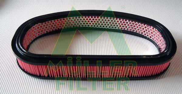 Slika MULLER FILTER - PA3446 - Filter za vazduh (Sistem za dovod vazduha)
