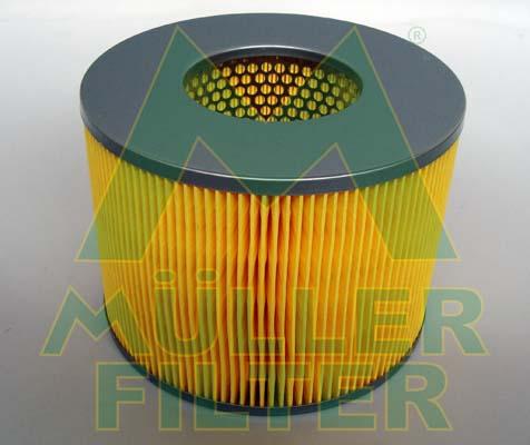 Slika MULLER FILTER - PA3321 - Filter za vazduh (Sistem za dovod vazduha)