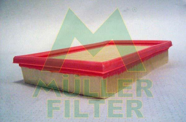 Slika MULLER FILTER - PA371 - Filter za vazduh (Sistem za dovod vazduha)