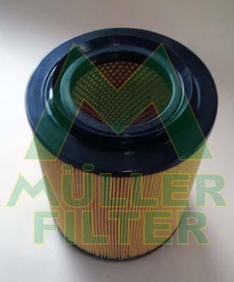 Slika MULLER FILTER - PA3439 - Filter za vazduh (Sistem za dovod vazduha)