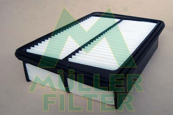 Slika MULLER FILTER - PA3423 - Filter za vazduh (Sistem za dovod vazduha)