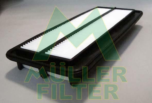 Slika MULLER FILTER - PA3443 - Filter za vazduh (Sistem za dovod vazduha)