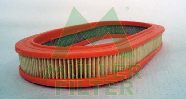 Slika MULLER FILTER - PA3310 - Filter za vazduh (Sistem za dovod vazduha)