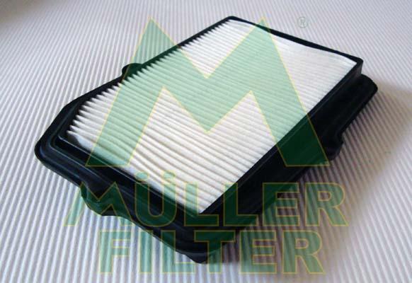 Slika MULLER FILTER - PA3452 - Filter za vazduh (Sistem za dovod vazduha)