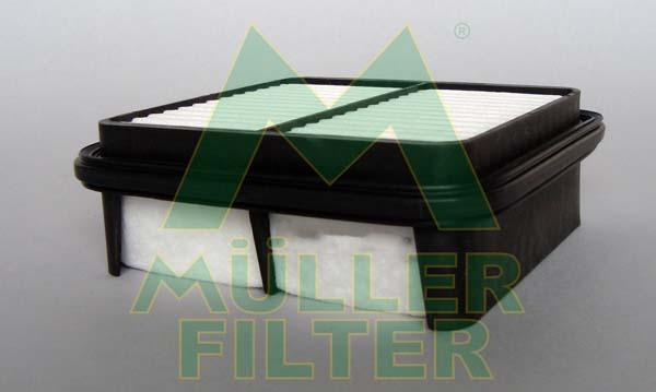 Slika MULLER FILTER - PA3337 - Filter za vazduh (Sistem za dovod vazduha)