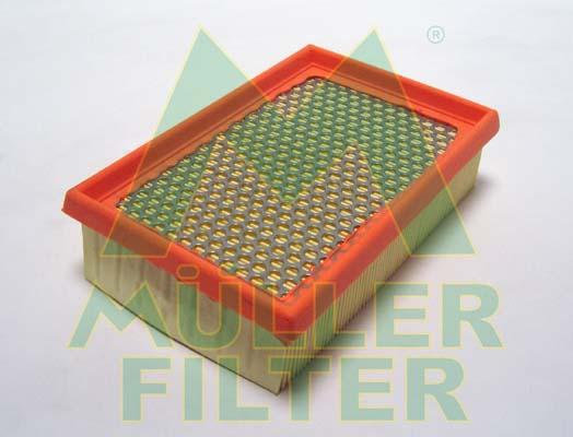 Slika MULLER FILTER - PA3332 - Filter za vazduh (Sistem za dovod vazduha)