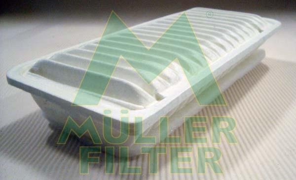 Slika MULLER FILTER - PA3345 - Filter za vazduh (Sistem za dovod vazduha)