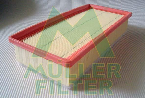 Slika MULLER FILTER - PA3404 - Filter za vazduh (Sistem za dovod vazduha)