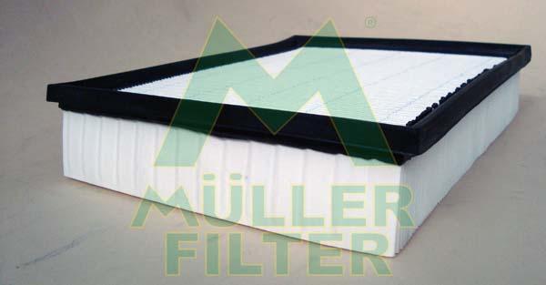 Slika MULLER FILTER - PA3422 - Filter za vazduh (Sistem za dovod vazduha)