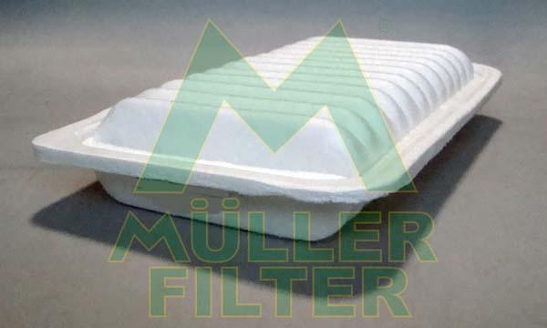 Slika MULLER FILTER - PA3380 - Filter za vazduh (Sistem za dovod vazduha)