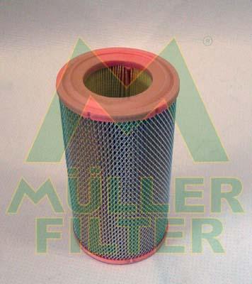 Slika MULLER FILTER - PA447 - Filter za vazduh (Sistem za dovod vazduha)