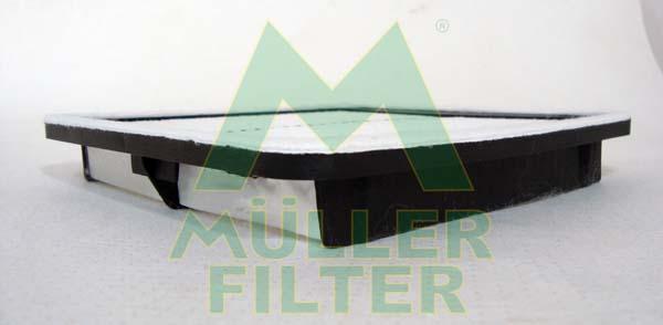 Slika MULLER FILTER - PA3293 - Filter za vazduh (Sistem za dovod vazduha)