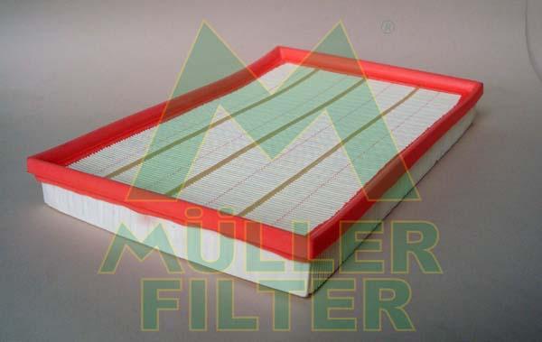 Slika MULLER FILTER - PA3355 - Filter za vazduh (Sistem za dovod vazduha)