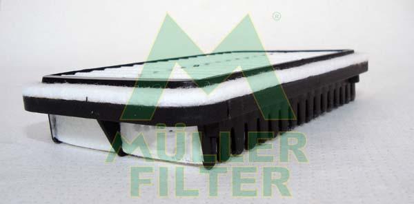 Slika MULLER FILTER - PA3303 - Filter za vazduh (Sistem za dovod vazduha)