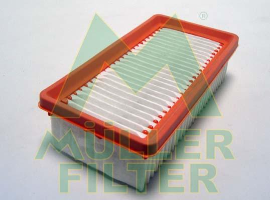 Slika MULLER FILTER - PA3367 - Filter za vazduh (Sistem za dovod vazduha)