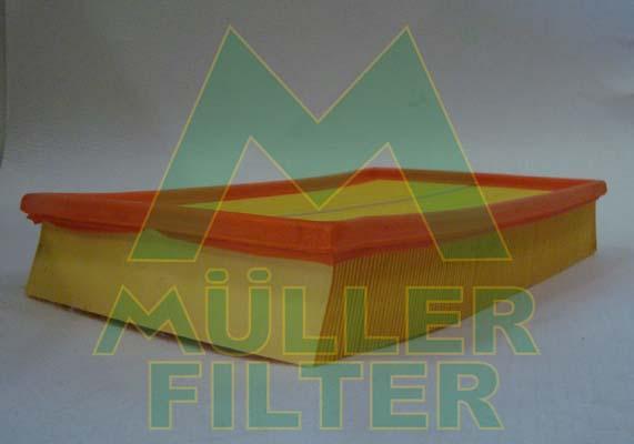 Slika MULLER FILTER - PA413 - Filter za vazduh (Sistem za dovod vazduha)