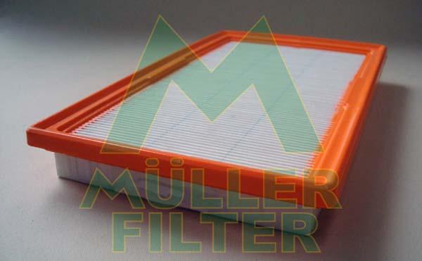 Slika MULLER FILTER - PA3467 - Filter za vazduh (Sistem za dovod vazduha)
