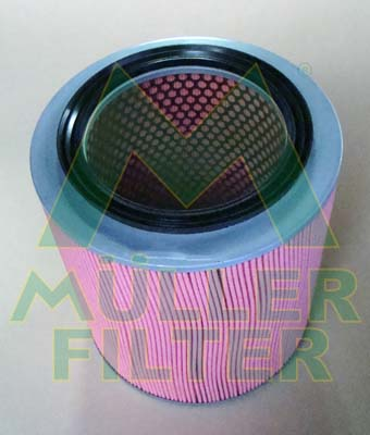 Slika MULLER FILTER - PA3480 - Filter za vazduh (Sistem za dovod vazduha)