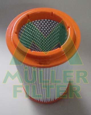 Slika MULLER FILTER - PA3478 - Filter za vazduh (Sistem za dovod vazduha)
