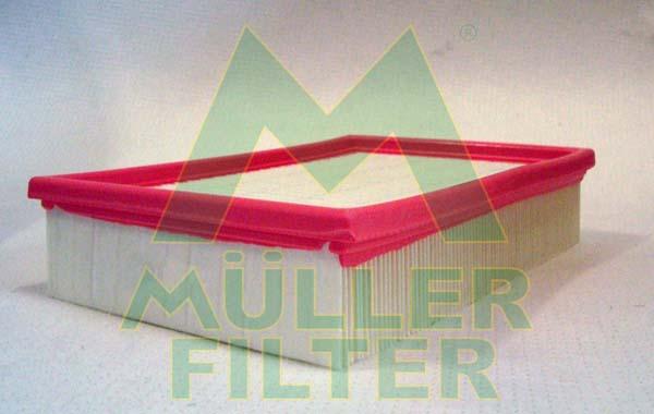Slika MULLER FILTER - PA399 - Filter za vazduh (Sistem za dovod vazduha)