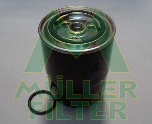 Slika MULLER FILTER - FN1140 - Filter za gorivo (Sistem za dovod goriva)