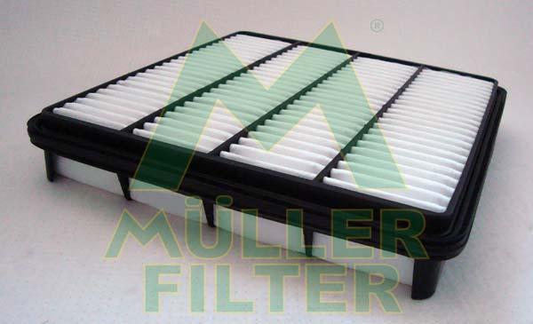 Slika MULLER FILTER - PA3464 - Filter za vazduh (Sistem za dovod vazduha)
