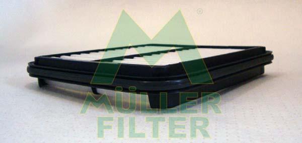 Slika MULLER FILTER - PA3327 - Filter za vazduh (Sistem za dovod vazduha)