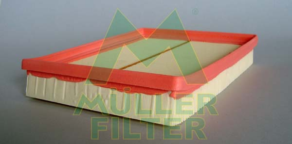 Slika MULLER FILTER - PA3329 - Filter za vazduh (Sistem za dovod vazduha)