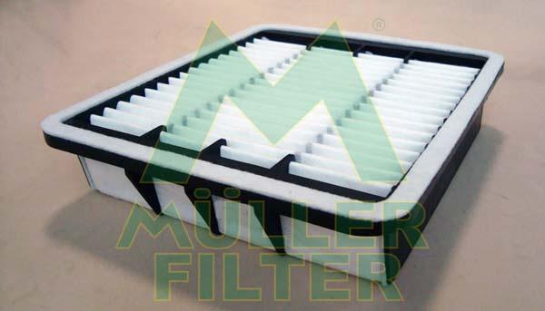 Slika MULLER FILTER - PA3435 - Filter za vazduh (Sistem za dovod vazduha)