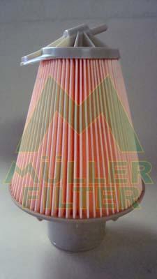 Slika MULLER FILTER - PA3459 - Filter za vazduh (Sistem za dovod vazduha)