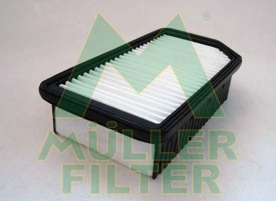 Slika MULLER FILTER - PA3475 - Filter za vazduh (Sistem za dovod vazduha)