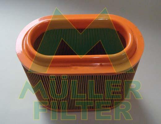 Slika MULLER FILTER - PA3470 - Filter za vazduh (Sistem za dovod vazduha)
