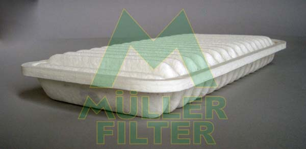Slika MULLER FILTER - PA3330 - Filter za vazduh (Sistem za dovod vazduha)