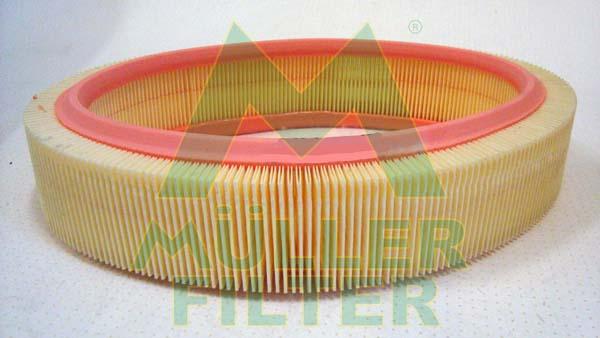 Slika MULLER FILTER - PA365 - Filter za vazduh (Sistem za dovod vazduha)