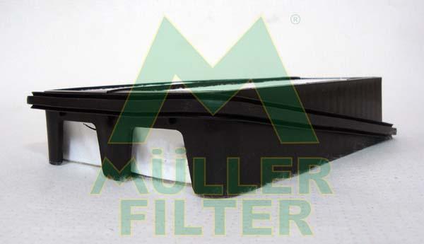 Slika MULLER FILTER - PA3297 - Filter za vazduh (Sistem za dovod vazduha)