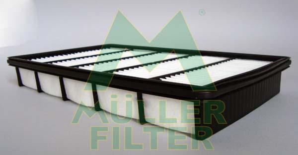 Slika MULLER FILTER - PA3331 - Filter za vazduh (Sistem za dovod vazduha)