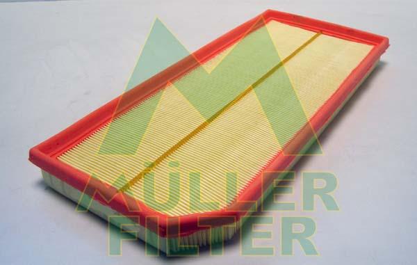 Slika MULLER FILTER - PA3521 - Filter za vazduh (Sistem za dovod vazduha)