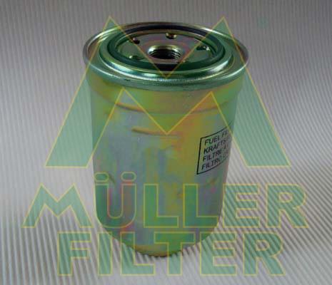 Slika MULLER FILTER - FN1145 - Filter za gorivo (Sistem za dovod goriva)