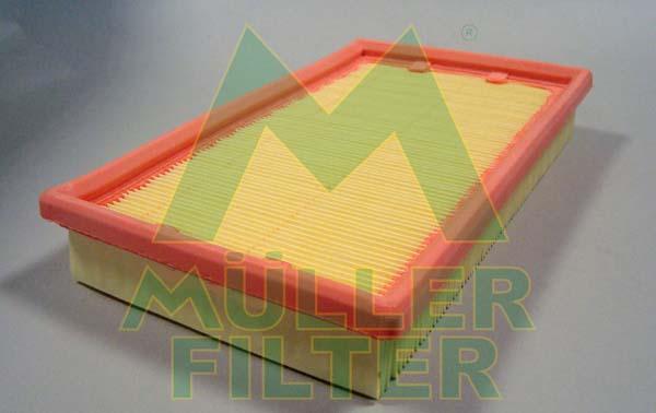 Slika MULLER FILTER - PA3294 - Filter za vazduh (Sistem za dovod vazduha)