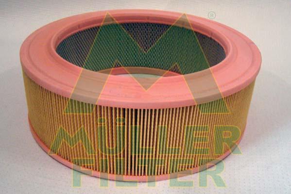 Slika MULLER FILTER - PA445 - Filter za vazduh (Sistem za dovod vazduha)