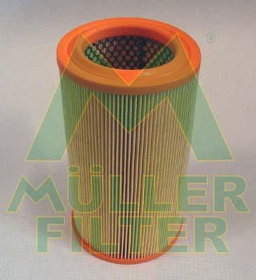 Slika MULLER FILTER - PA3348 - Filter za vazduh (Sistem za dovod vazduha)